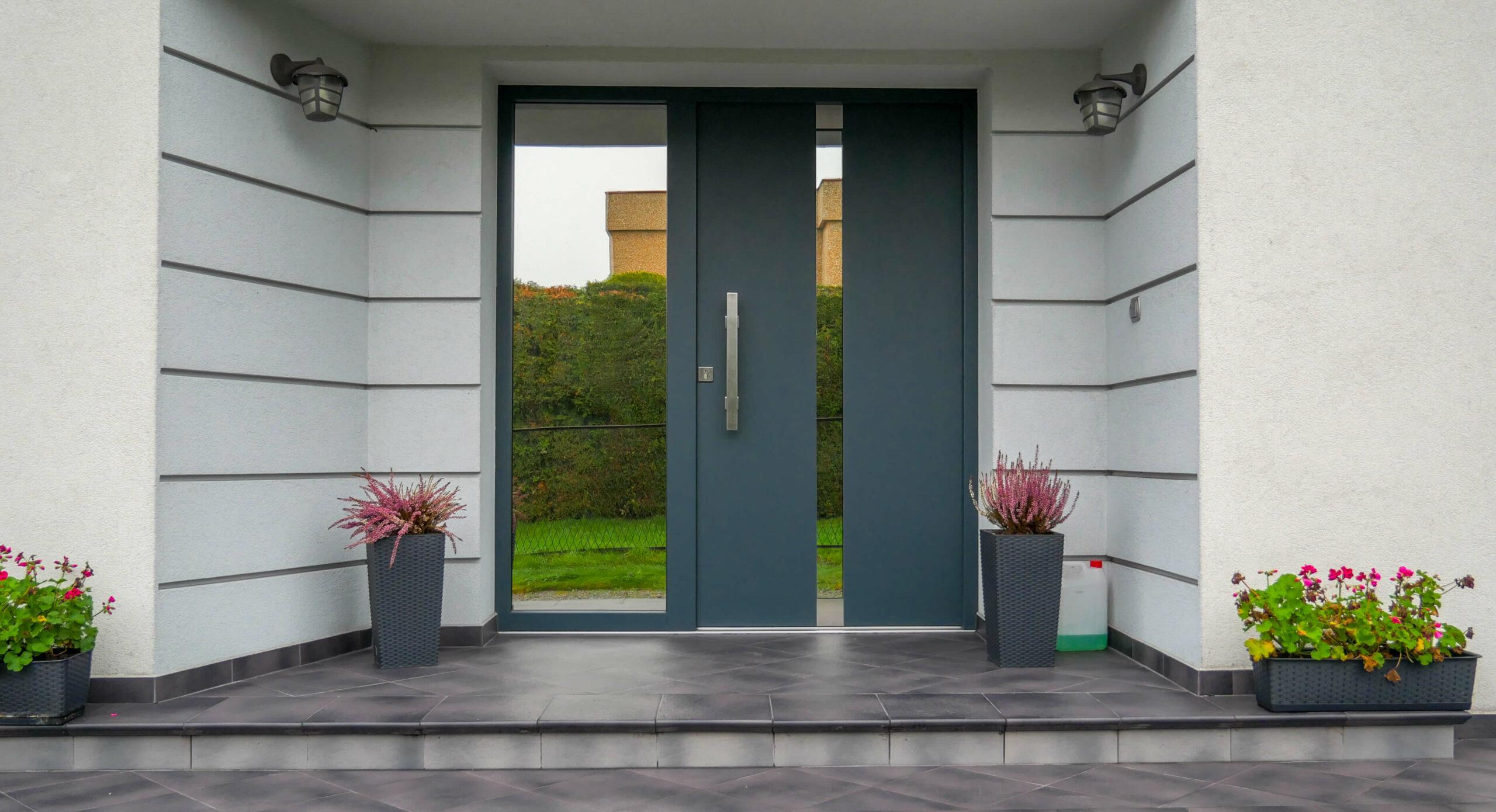 Jakie drzwi zewnętrzne wybrać- wodzisław śląski 1.2