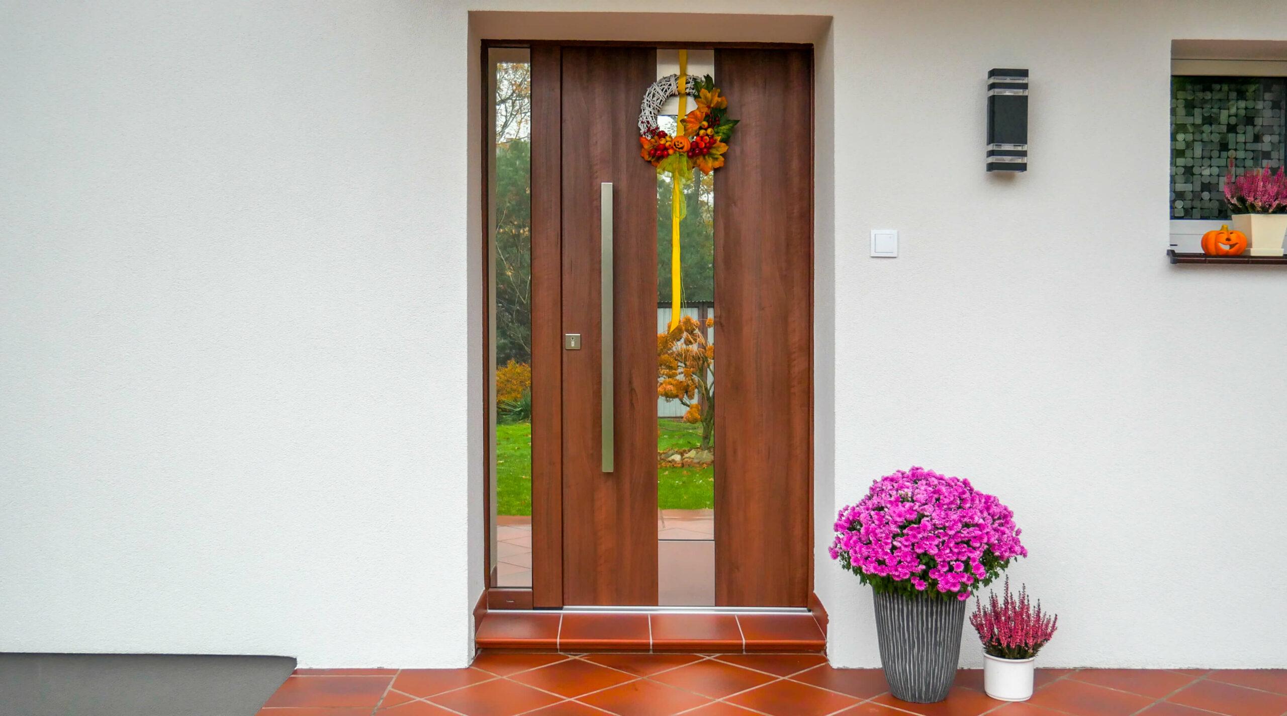 drzwi do domu molitor 2